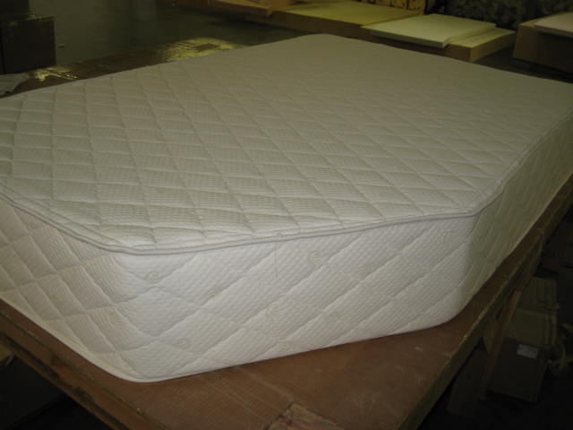 We Are Able To Make Custom Sized Mattresses Fit Any Rv Unit Or Trailer